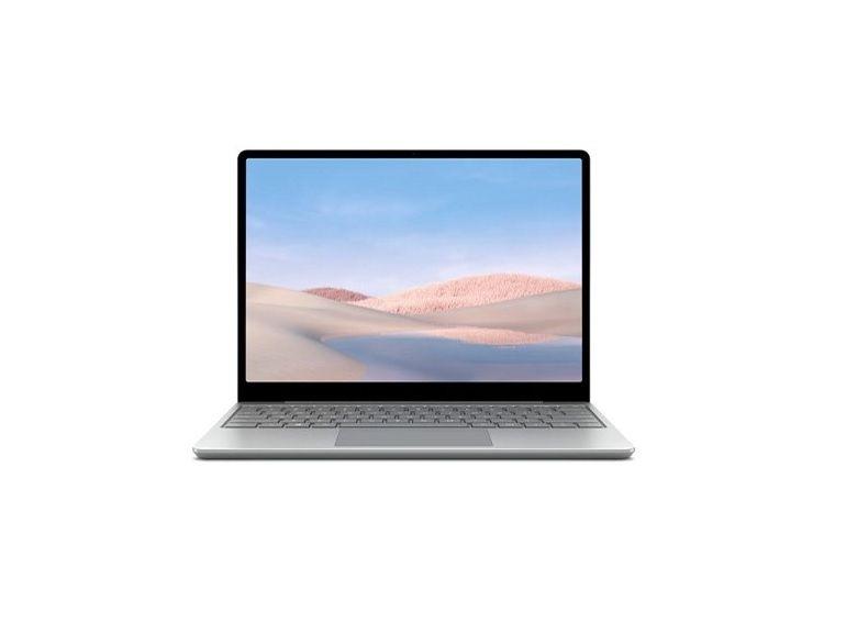 Microsoft annonce un Surface Laptop Go et une nouvelle version de la Surface Pro X