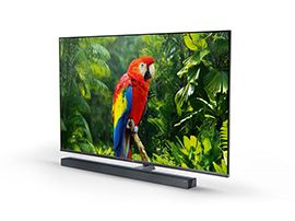 Test TV MiniLED TCL 65X10 : une superbe image mais un son et un CPU un peu justes