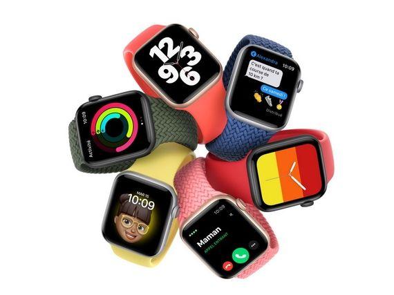 Test de l'Apple Watch SE : le compromis prix-performances parfait