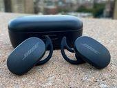 Test - Bose QC Earbuds : Bose revoit sa copie et livre ses meilleurs True Wireless