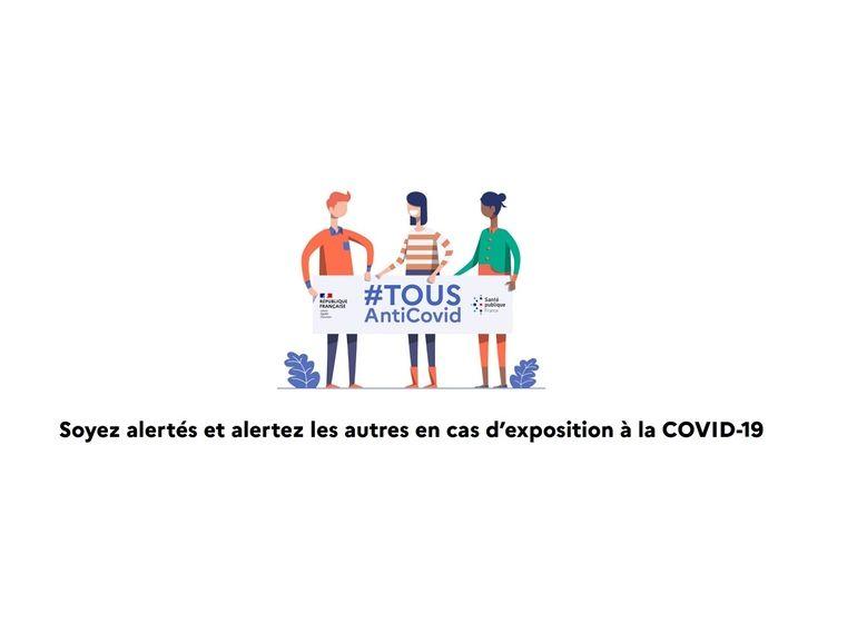 TousAntiCovid : l'attestation de déplacement devrait prochainement être disponible dans l'application