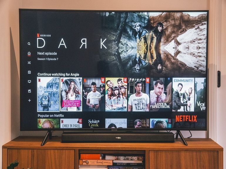 Sur Netflix et Disney+, 2 séries convaincantes et originales recommandées ce soir