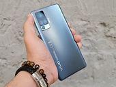 Vivo X51 5G officiel : le