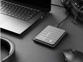 Bon plan : le disque dur gamer WD_Black P10 2To à 57,99€