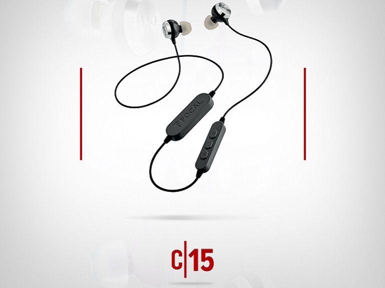 Jeux concours 15 ans : CNET France vous offre une paire d'écouteurs sans fil Focal Sphear Wireless