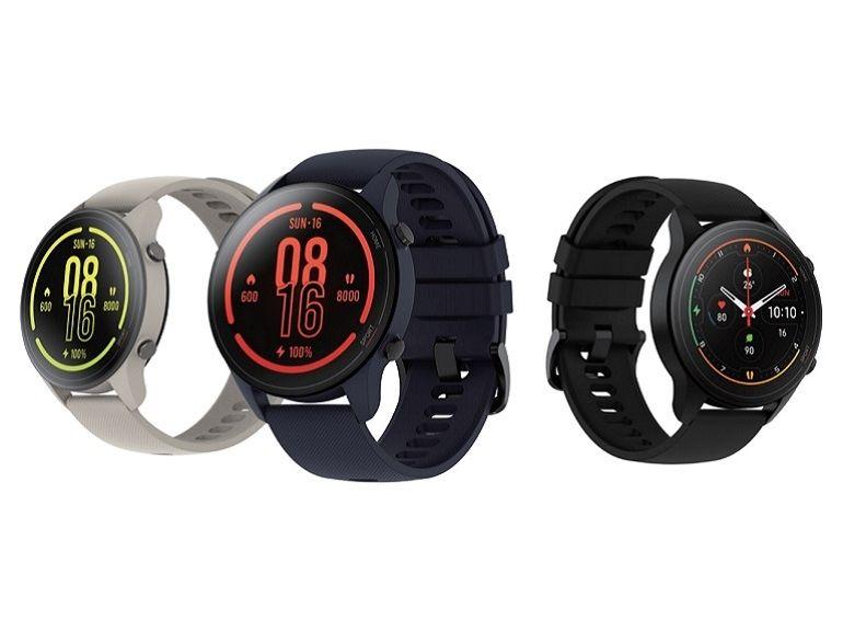 La Xiaomi Mi Watch débarque en France : une belle autonomie et un prix fixé à 149,99€