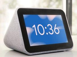 Bon plan Fnac : les prix des réveils connectés Lenovo Smart Clock en chute libre