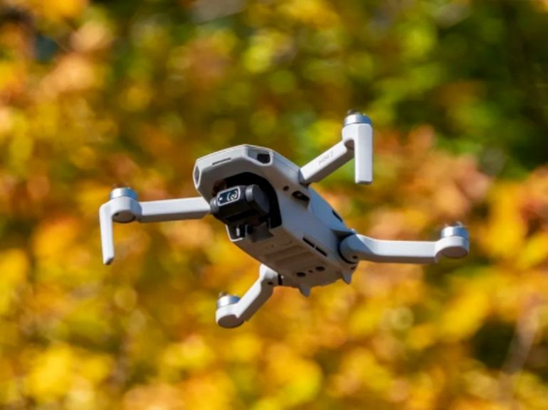 Dji Mini 2 Price In India / DJI Mini 2 Is A Drone That Can ...