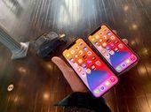 iPhone 13 : une encoche plus petite semble bien se dessiner sur l'écran du prochain smartphone Apple
