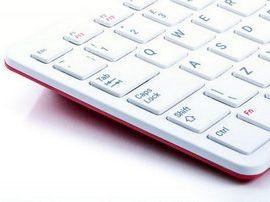 Raspberry Pi 400 : un ordinateur complet dans un clavier pour 75 euros