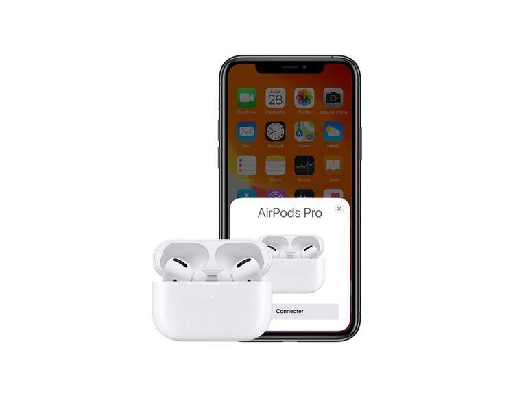 AirPods Pro défectueux : Apple met en place un programme de remplacement