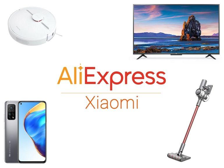 Bon plan AliExpress : les appareils Xiaomi à prix jamais vus !