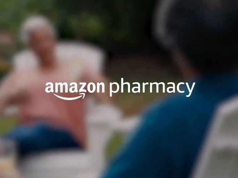 Amazon Pharmacy, le géant du e-commerce se lance sur le marché étasunien de la santé