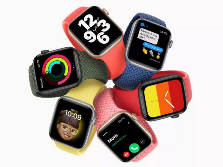 Vers une refonte des Mac et de l'Apple Watch en 2021, selon un analyste