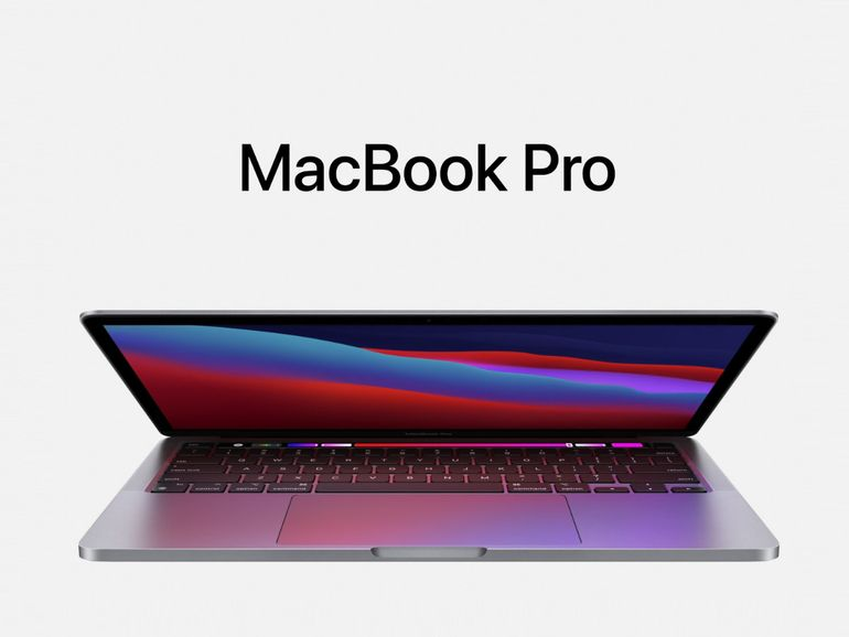 Nouveau MacBook Pro 13 sous Apple Silicon : le MacBook le plus autonome jamais conçu par Apple