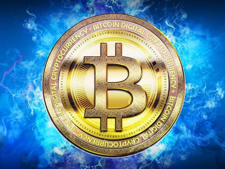 Le bitcoin a dépassé son niveau historique à près de 20.000 dollars