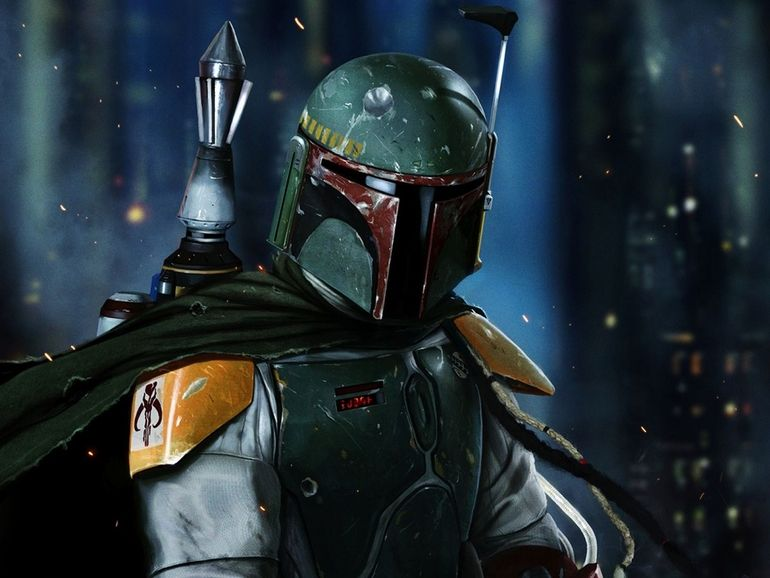 Star Wars : Boba Fett, héros d'une nouvelle série après The Mandalorian ?