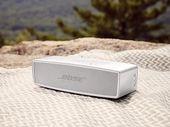 Bon plan : la Bose SoundLink Mini 2 s'affiche à seulement 118,99€ [-26%]