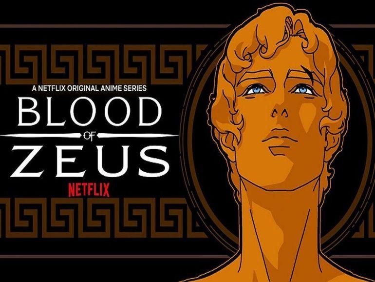 Netflix : focus sur Blood of Zeus, mythologique mais pas mythique