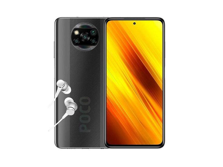 Bon plan : le POCO X3 NFC avec son écran 120Hz est à 199 € sur Amazon