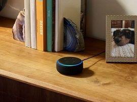 Bon Plan : l'enceinte connectée Amazon Echo Dot 3 est à 21,99€