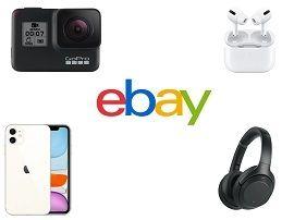 Bon plan eBay : Apple, Sony, Xiaomi… Des must have à prix cassé !