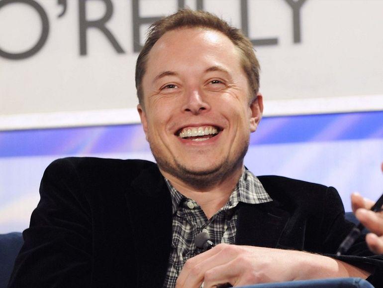 Elon Musk (SpaceX et Tesla) devient la deuxième fortune mondiale