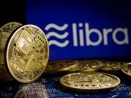 Libra, la cryptomonnaie de Facebook, pourrait faire ses débuts en janvier