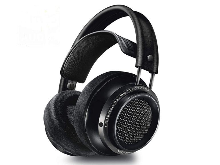 Bon plan : le casque haute définition Philips Fidelio X2HR à 95€ au lieu de 190€ (-50%)