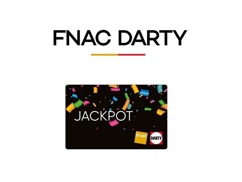 Les cartes cadeaux Fnac / Darty sont de retour, économisez jusqu'à 60 euros sur vos achats