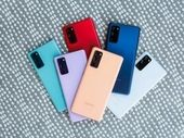 Galaxy S21 : Samsung aurait lancé sa production en masse