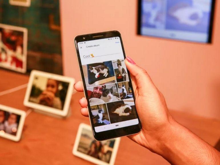 Google Photos met fin à son stockage gratuit et illimité de photos et vidéos