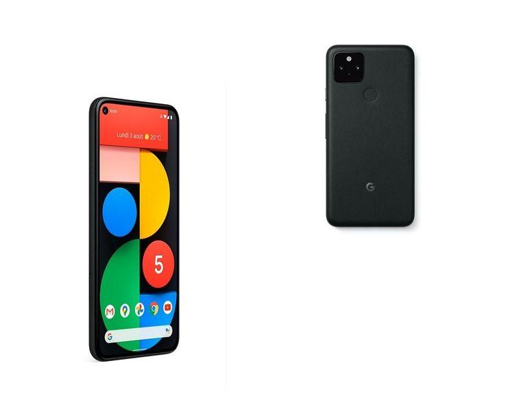 Bon plan : le Google Pixel 5 (5G/128Go) passe à 589 euros chez la Fnac