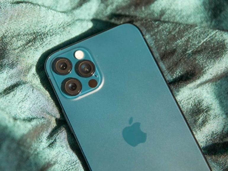 L'iPhone 12 Pro permet aux personnes aveugles de « voir » les autres autour d'elles