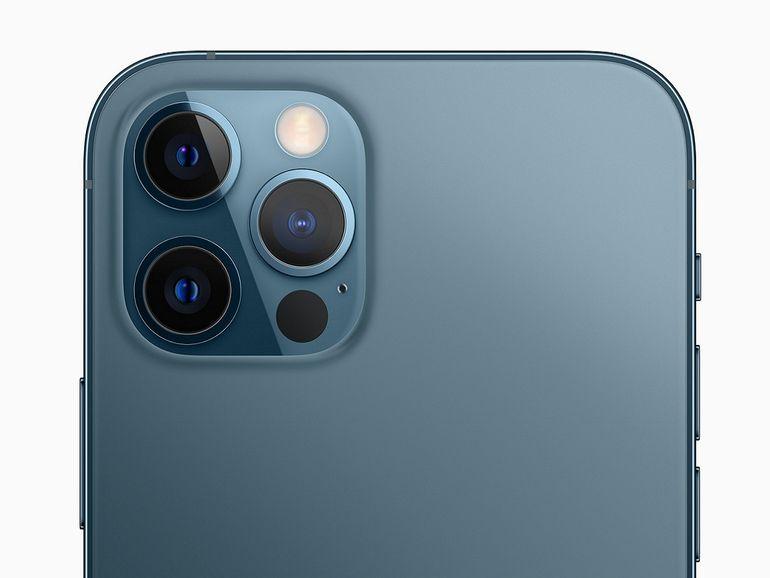 iPhone 12 mini et iPhone 12 Pro Max : Apple lance les précommandes à 14h
