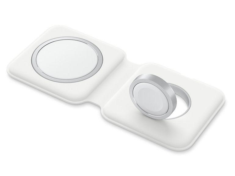 A 149€, le chargeur sans fil MagSafe Duo n'exploite pas les capacités de l'iPhone 12 à 100%