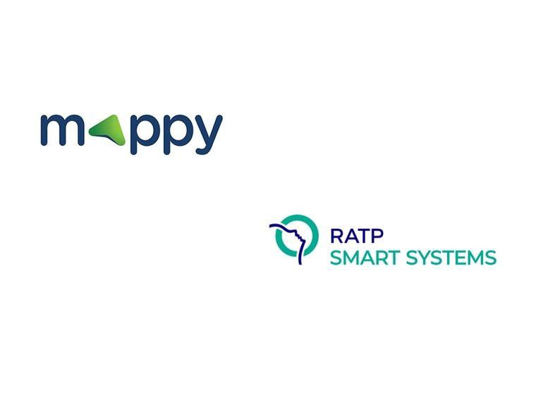 La RATP s'offre Mappy pour renforcer sa position dans la mobilité digitale