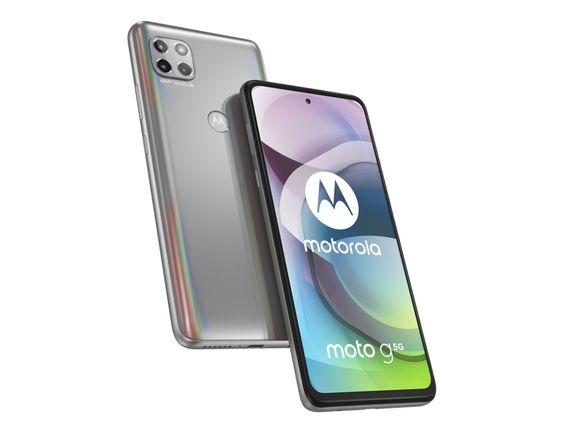 Motorola présente les moto g 5G et moto g9 power, au choix la 5G ou une belle autonomie