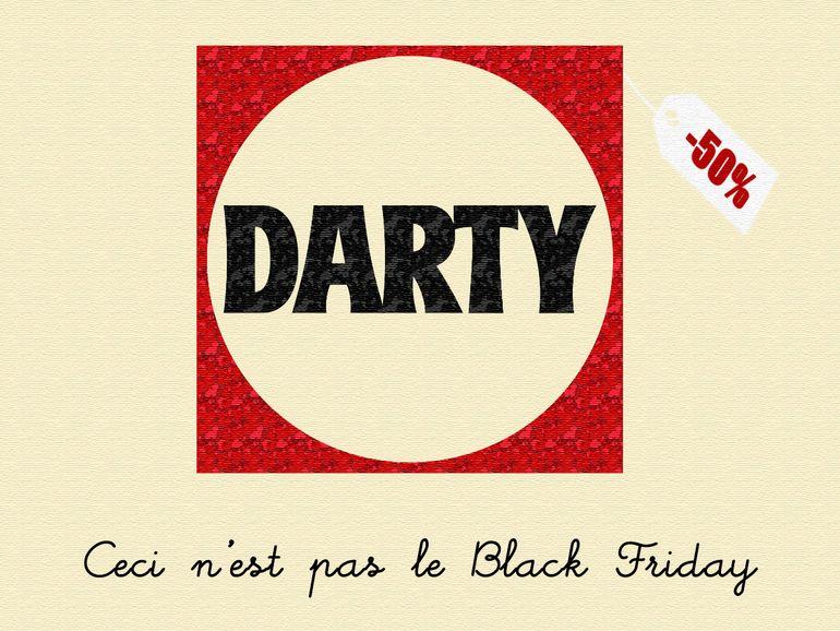 Ceci n'est pas le Black Friday : les meilleures offres Fnac Darty à la loupe