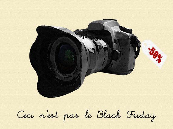 Ceci n'est pas le Black Friday : appareils photo reflex, hybrides, compacts... tous les bons plans