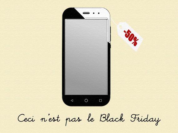 Ceci n'est pas le Black Friday : iPhone, Samsung, Xiaomi, les vrais bons plans smartphone