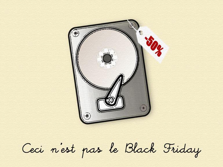 Ceci n'est pas le Black Friday : clavier, souris, SSD, écran PC… les meilleures offres