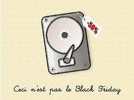 Ceci n'est pas le Black Friday : clavier, souris, SSD, écran PC… les meilleurs rabais