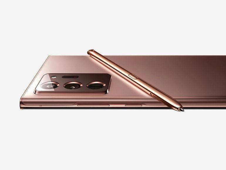 Galaxy Note 20 FE : le successeur du Galaxy Note 10 Lite confirmé par Samsung ?