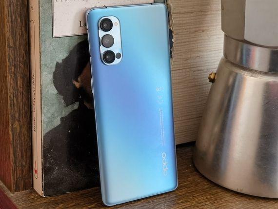 Ventes de smartphones en Chine : Oppo passe devant Huawei