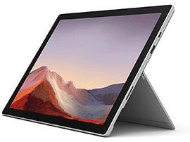 Bon plan : un pack Microsoft Surface Pro 7 avec clavier et stylet à 899€