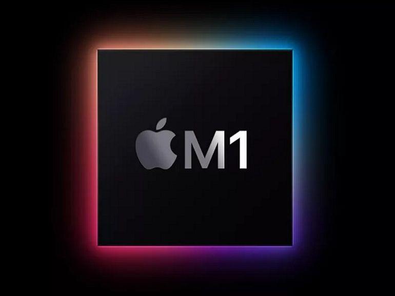 Apple M1 : focus sur la puce ARM qui équipe les nouveaux Mac