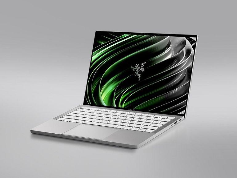 Razer Book 13 : un concurrent sérieux pour les Asus ZenBook et Dell XPS ?