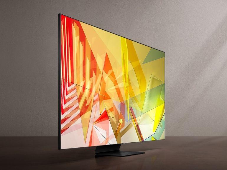 Bon plan Darty : grande braderie sur les TV Samsung 4K et 8K