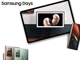 Black Friday Samsung : Galaxy S20 5G, Galaxy Tab, The Frame… Les meilleures offres à la loupe !